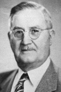 C.B. Hedgcock