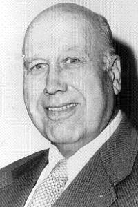 Harry Monson